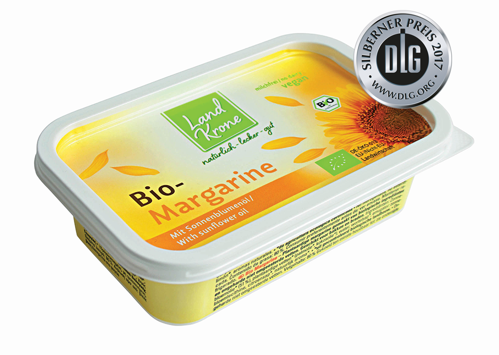 Bio Margarine